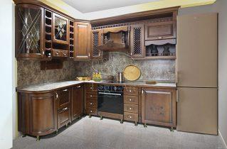 Какими должны быть красивые кухни?