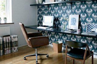 Место письменного стола в жизни человека