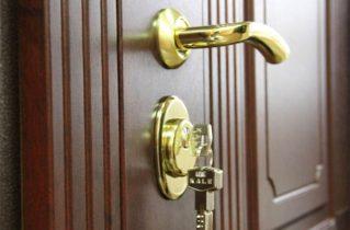 Как выбрать качественные входные металлические двери?