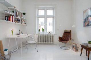 7 преимуществ скандинавского интерьера