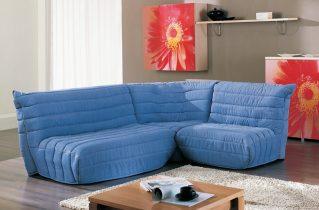 Всебічний погляд на кутовий диван