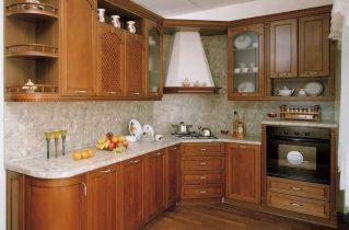 Как выбрать качественную и функциональную кухню?