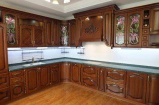 Меблевий фасад для кухні