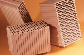 Плюси і мінуси керамічної цегли