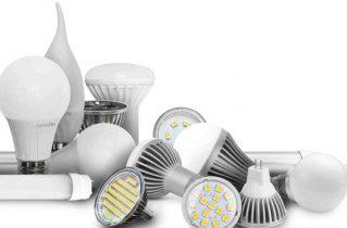 Відповіді на типові запитання про світлодіодні лампи