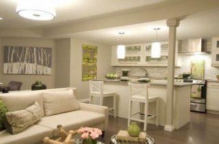 Дизайн кухні — створюємо красу і комфорт