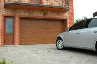 Як вибрати гаражні ворота?