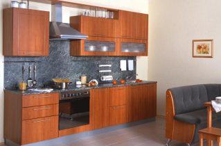 Як правильно вибрати меблі для кухні