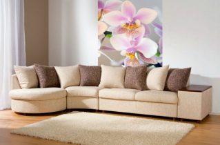 Як визначитися в різноманітті сучасних диванів?