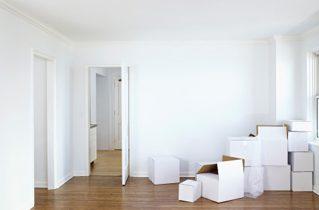 Оптимальний квартирний переїзд або просто перевезення речей