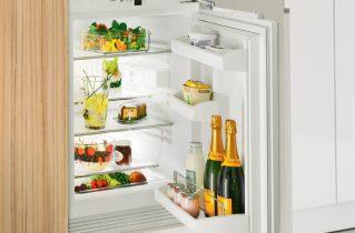 Як вибрати холодильник для невеликої кухні