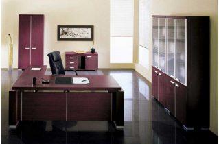 Корисні поради. Підбираємо меблі для офісу