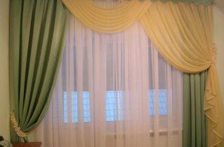 Як вибрати штори для дому?