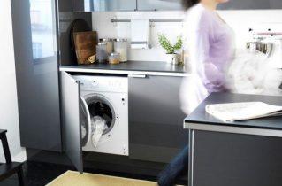 Чому ламаються пральні машини