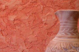 Особливості та властивості декоративних покриттів