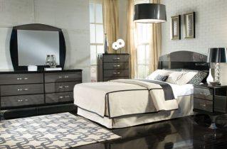 Як вибрати меблі для спальні