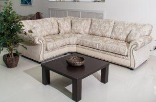 Мягкая мебель: особенности выбора