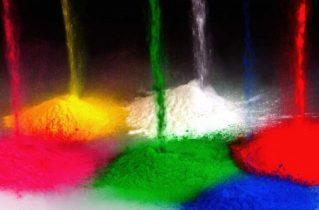 Порошкове фарбування — переваги і недоліки