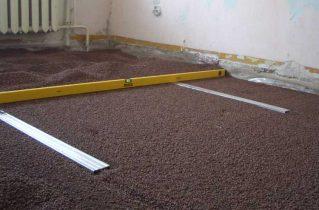 Плаваюча підлога: ряд основних особливостей