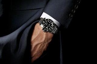 Как выбрать стильные наручные часы для мужчины?