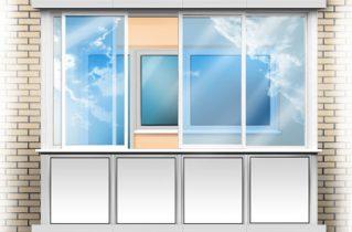 Остекление балкона в Одинцово: актуальные тенденции