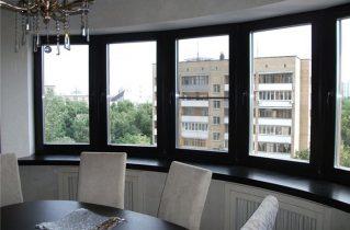Як вибрати вікна для будинку або квартири