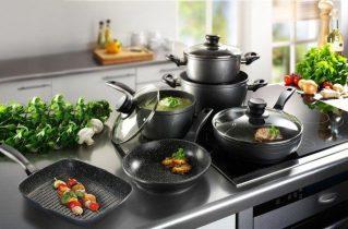 Який посуд кращий для готування?