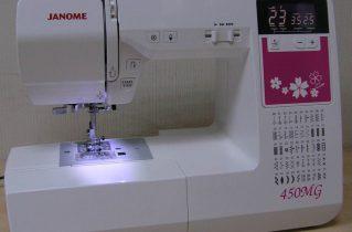 Как выбрать качественную швейную машину недорого?