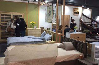 Мебель из мебельного щита от производителя