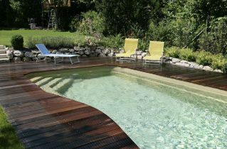 Будівництво басейнів