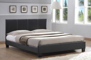 Як вибрати двоспальне ліжко