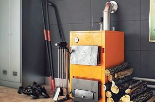 Отопление дома: новые технологии на страже экономии