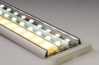 Світлодіодні стрічки: характеристики і використання