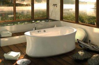 Як правильно вибрати ванну на довгі роки? Переваги та недоліки сучасних ванн