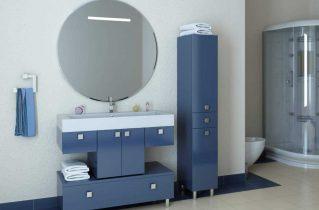 Вибір меблів для ванної кімнати