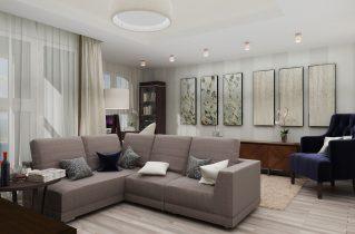 Як створити ідеальний інтер'єр в будь-якій квартирі