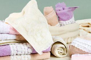 Домашній текстиль в якості подарунка догодить кожному!