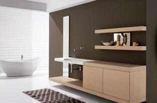 Большой выбор качественной мебели в ванную