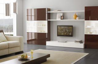 Экологичная корпусная мебель