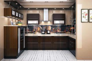 Мир кухни: мебель, техника, аксессуары