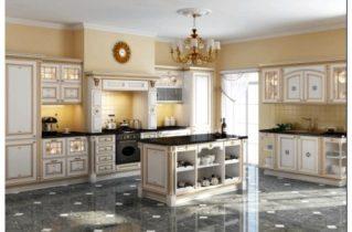 Як вибрати кухню… основні стилі кухонних меблів