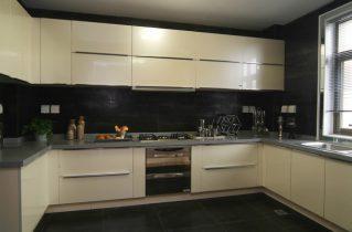 Як вибрати кухонні меблі і їх особливості