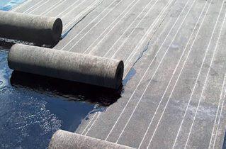 Рулонная гидроизоляция – критерии выбора