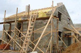 Будівництво приватного будинку — з чого почати
