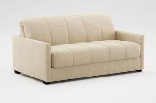 Переваги прямих диванів