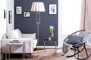 Незвичайний інтер'єр: оригінальні меблі та світильники