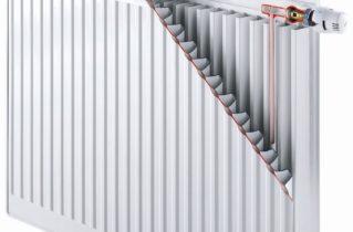 Особливості панельних радіаторів зі сталі