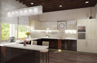 Дизайн кухні: особливості
