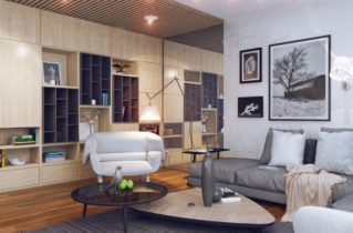 Дизайн квартири або робимо своє житло прикладом для наслідування