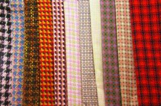 Як правильно вибрати тканину для виробу